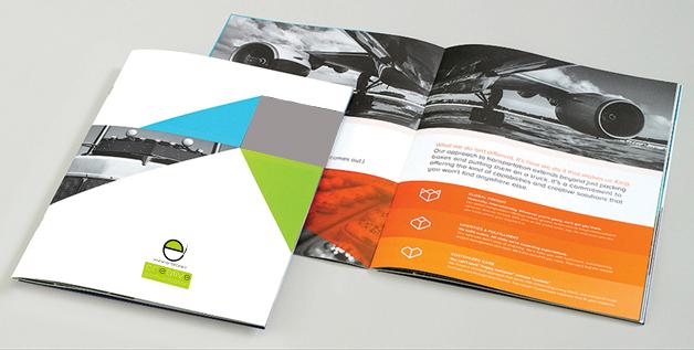 Progetti grafici brochure-designs